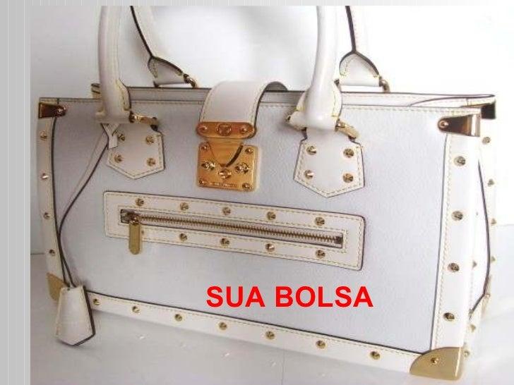 SUA BOLSA