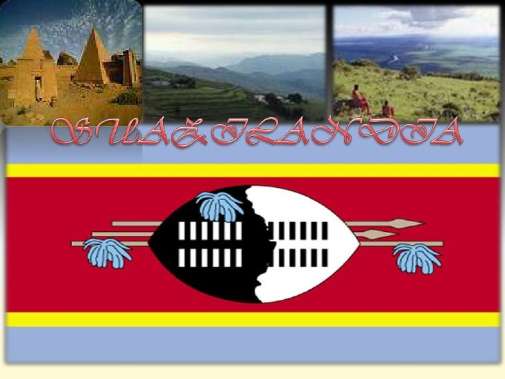 SUAZILANDIA<br />
