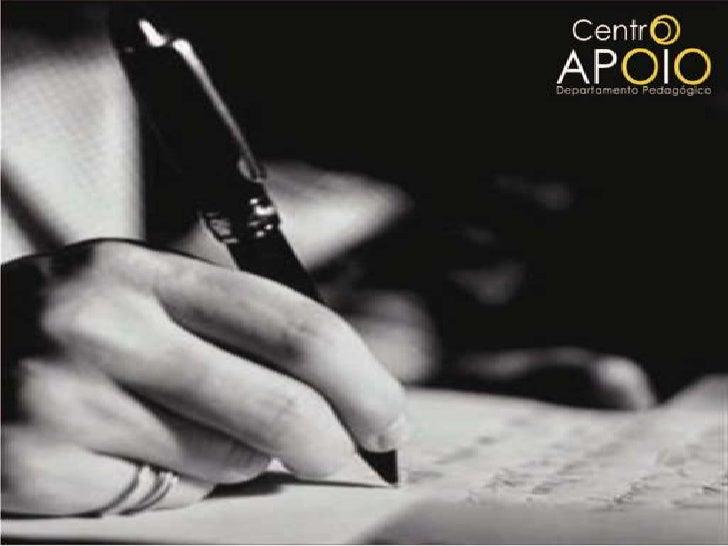 www.CentroApoio.com - Português - Orações Subordinadas - Vídeo Aulas