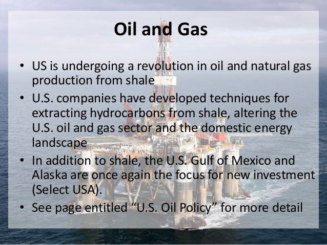 Oil And Natural Gas Originated From
