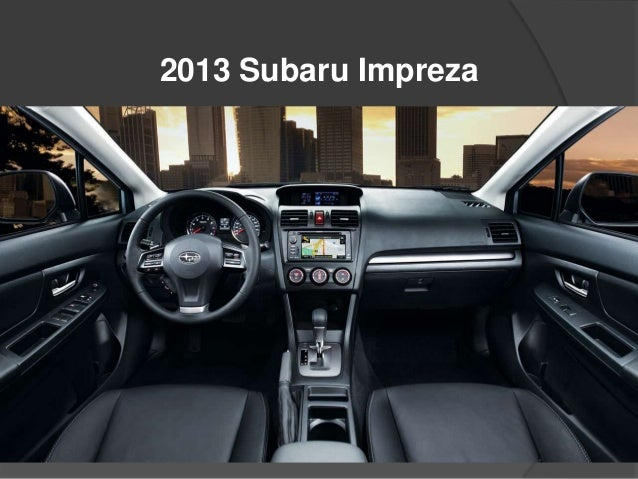 Subaru Impreza vs Mazda 3 Turnersville, NJ