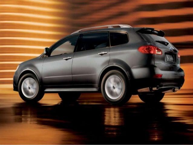 Hyundai Of Turnersville >> Subaru Tribeca vs BMW X5 Turnersville, NJ