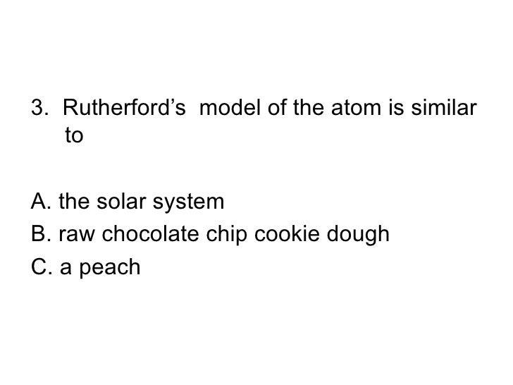 Subatomic Particles 2008