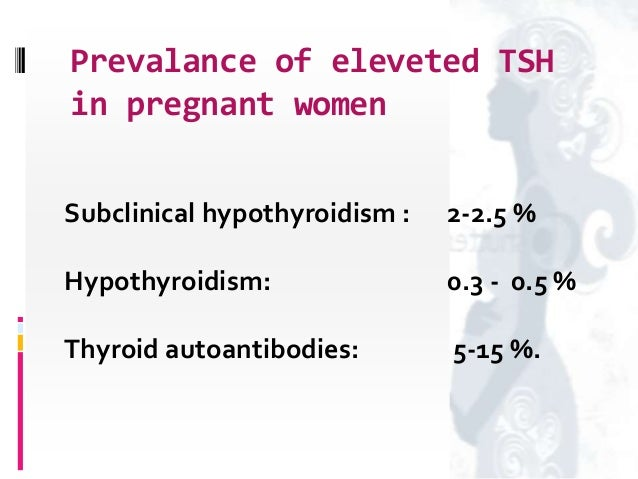 hypothyroidism in pregnancy Do you know that the american thyroid association has issued multiple public health statements to warn about the dangers of hypothyroidism and pregnancy[1] hypothyroidism, an underactive thyroid, increases the risk of pregnancy complications, such as miscarriage, still birth, infertility, maternal.