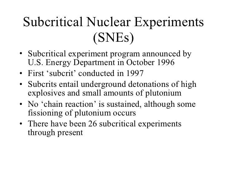 Subcriticaltest Slide 2