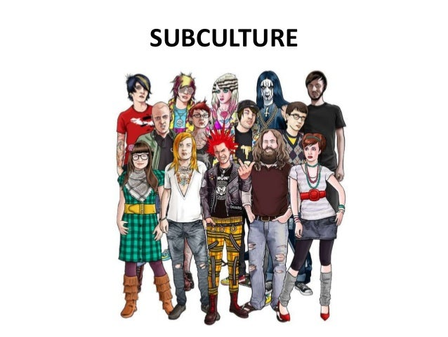 "generation y is the subculture From how subcultures are understood in already-received reality bites and generation x as spectator the velvet light trap, number 53, spring 2004 ©2004 by the university of texas press, po box 7819, austin, tx 78713-7819 jonathon i oake t (what might be called ""traditional"") versions of subcul-tural theory."