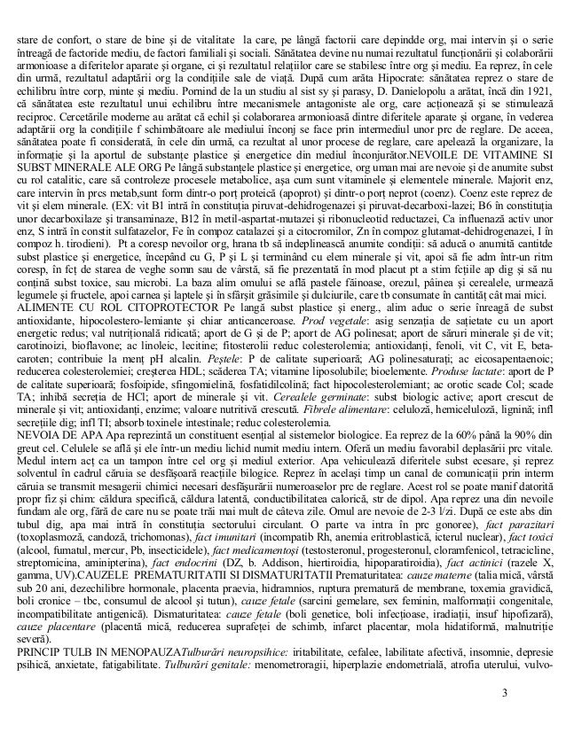 Subiecte Rezolvate Examen de Specializare Medicina de Familie Slide 3