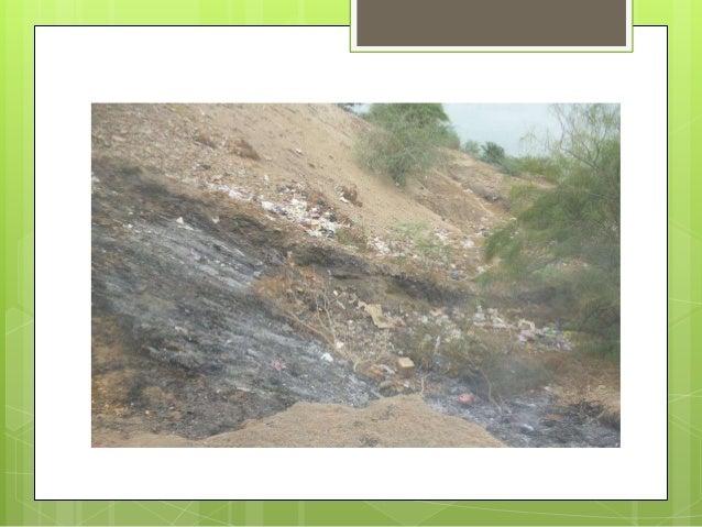 ALTERNATIVAS DE SOLUCIÓN   La contaminación del rio chira debe ser considerada como un    problema nacional y declarar la...