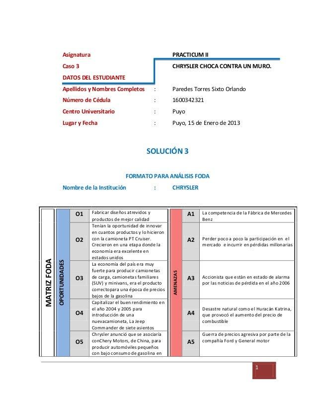 Asignatura                                          PRACTICUM II                    Caso 3                                ...