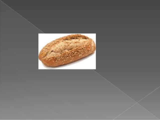 Subitización 1 a 4  panadería