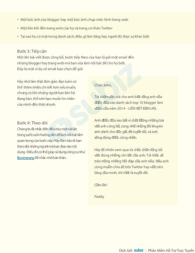 t liên kt nh vy. Vì vy,  ngan  chn các k spam liên kt không li dng trang c a PageRank, trang này s thng chn áp dng  thu