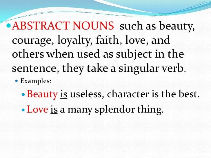 Beauty is subjective essay