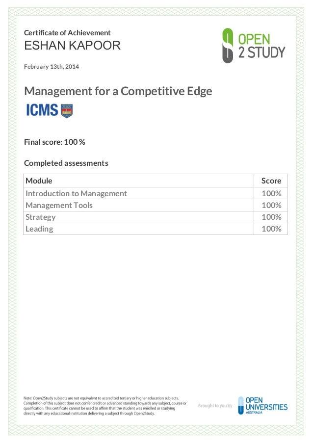 Technical Writing Certificate Program (100% Online)