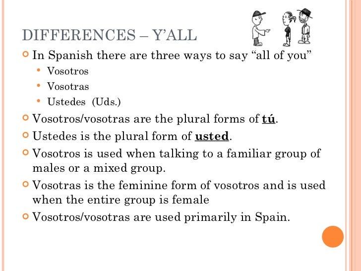 Subjectpronouns