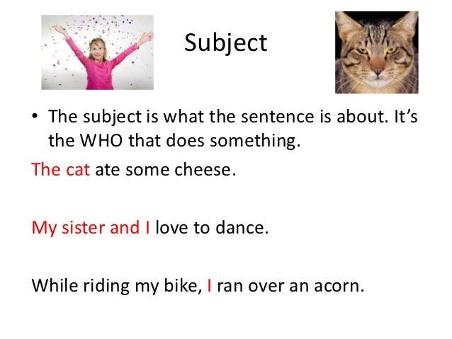 Subject Verb Agreement Slideshare Slide 3