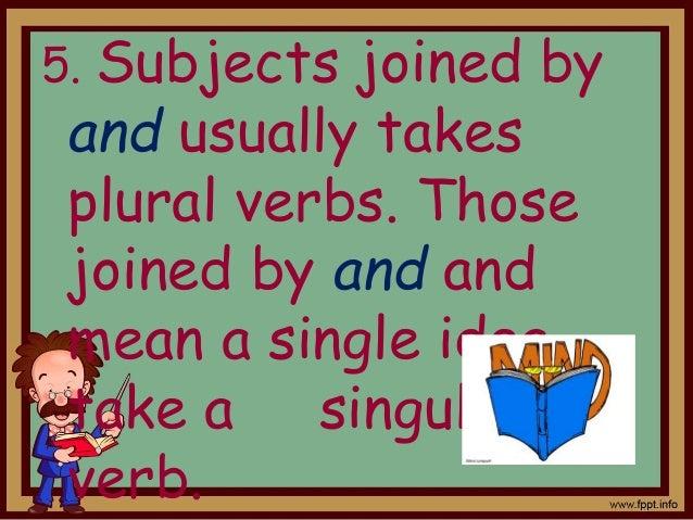 Subject verb agreement rules 15 platinumwayz