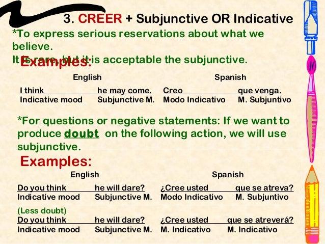 Subjunctive Mood Custom Paper Writing Service