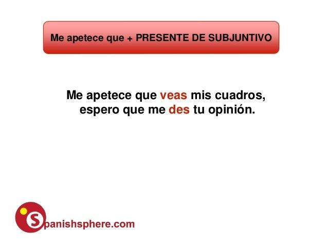 El condicional study spanish