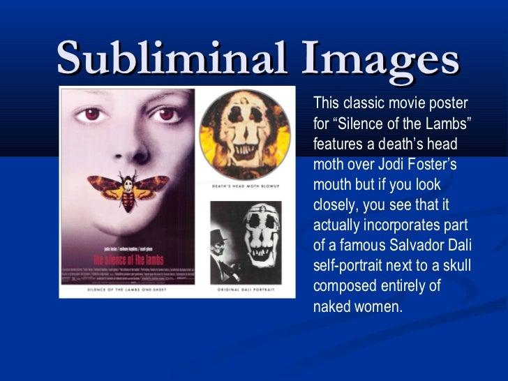 Subliminal Images