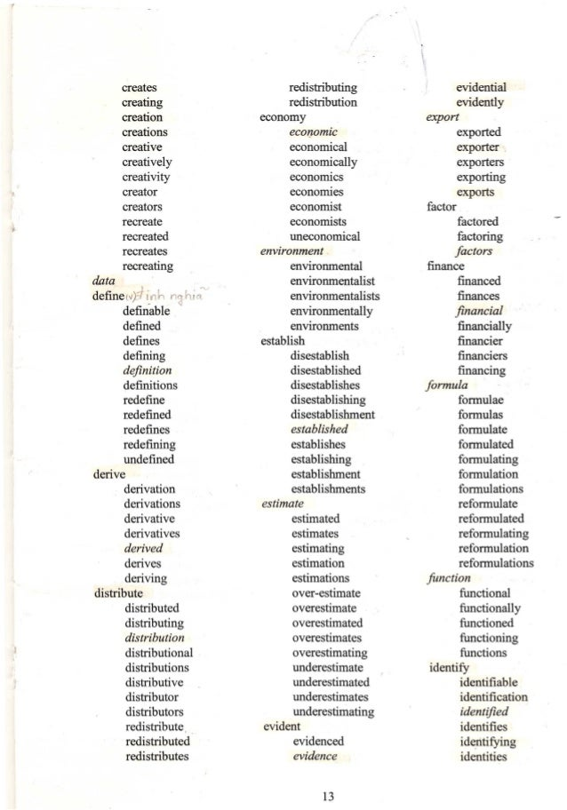 academic word list Presenting these words in lists, such as the academic word list (awl) ( coxhead, 2000) gardner and davies (2014), recognizing the.