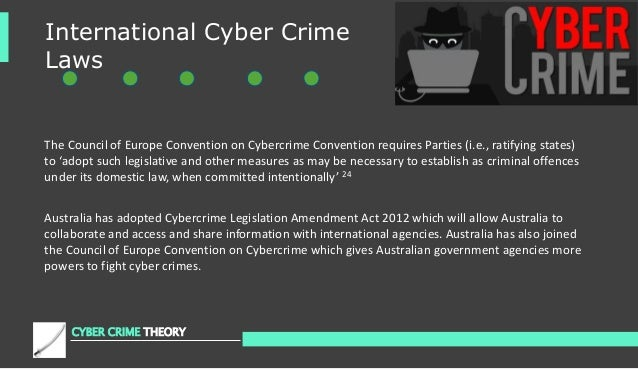 An analysis of the cyber crime in the computer data research