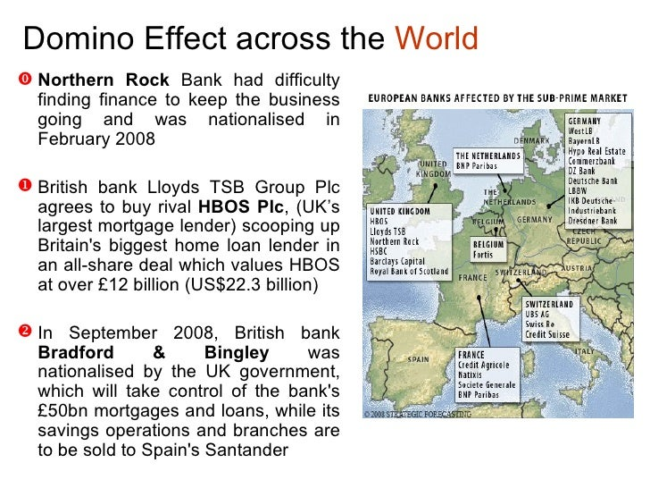 financial situation of northen rock comparison to hbos Appendix 5: comparison of hbos with halifax and bank of scotland 376   changes resulting from the lessons of the financial crisis have been implemented   (2) the northern rock report: .