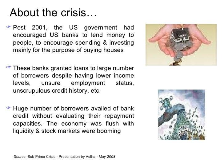 SubPrime Crisis Slide 3
