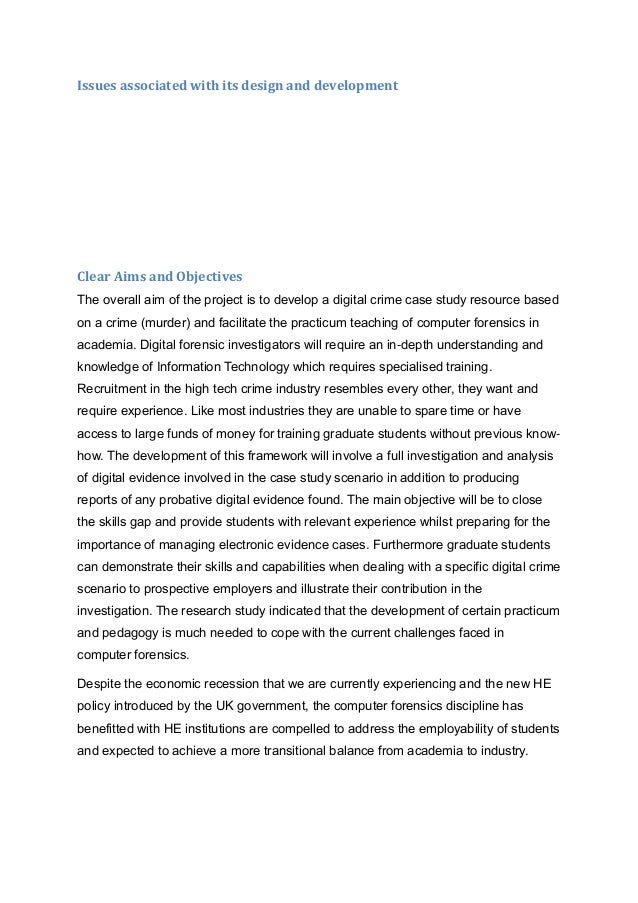 what is cyber forensic information technology essay Fraud and forensic accounting in a digital fraud and forensic accounting in a digital environment is one example of using computer technology to.