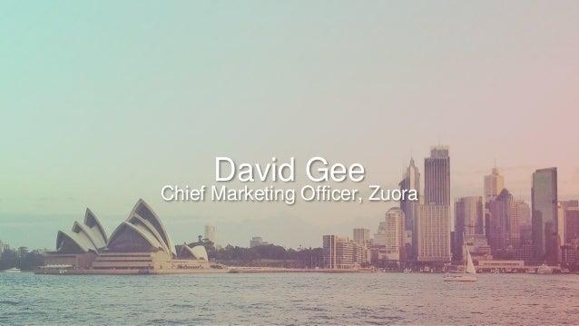 Sydney Subscribed 2016: Keynote Slide 2