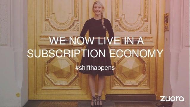 Sydney Subscribed 2016: Keynote Slide 3