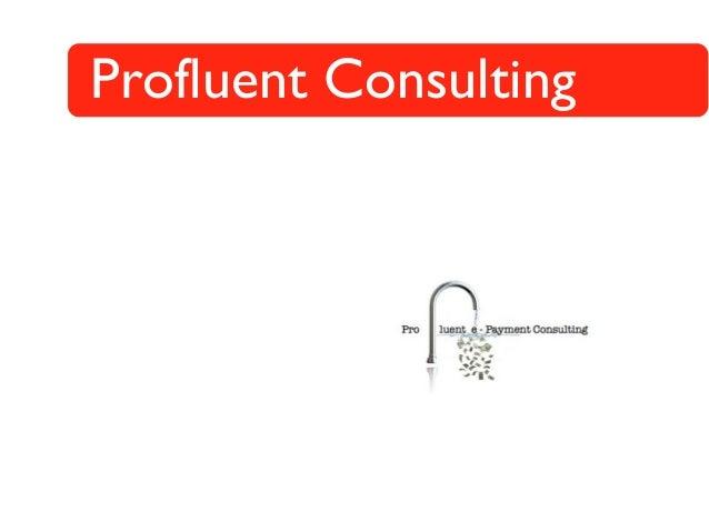Profluent Consulting