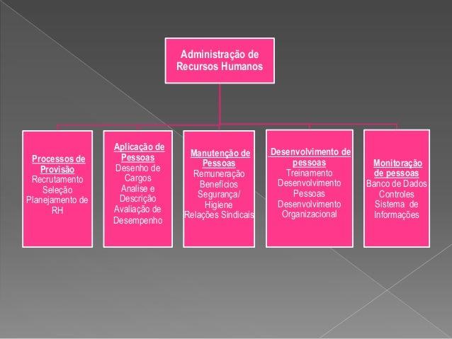 Administracao De Recursos Humanos Pdf