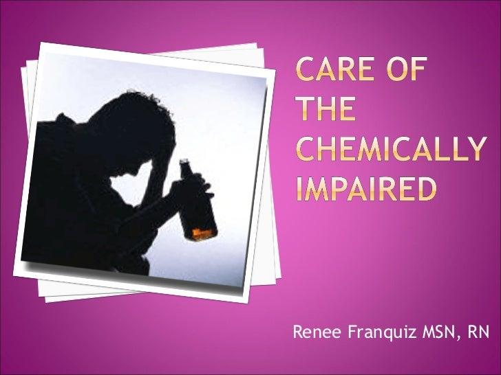 Renee Franquiz MSN, RN
