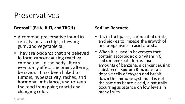 Substances that-dont-belong-in-our-food sept 16 2018 draft