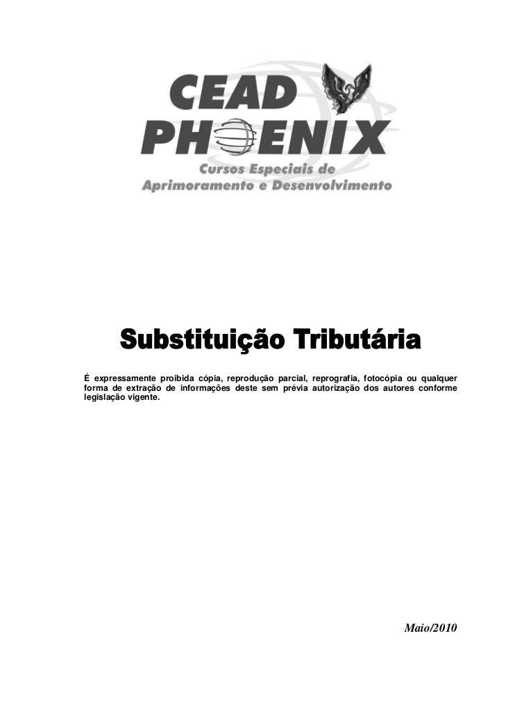 É expressamente proibida cópia, reprodução parcial, reprografia, fotocópia ou qualquerforma de extração de informações des...