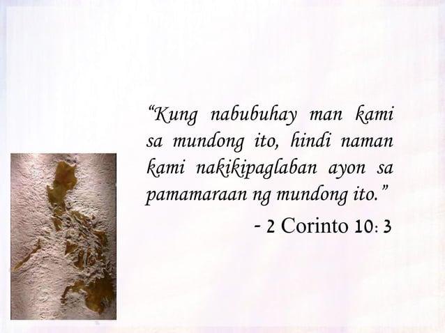 """""""Sa halip, maging mabait kayo at maawin; magpatawad kayo sa isa't isa tulad ng pagpapatawad sa inyo ng Diyos dahil kay Cri..."""