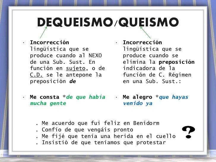 DEQUEISMO Y QUEISMO DOWNLOAD