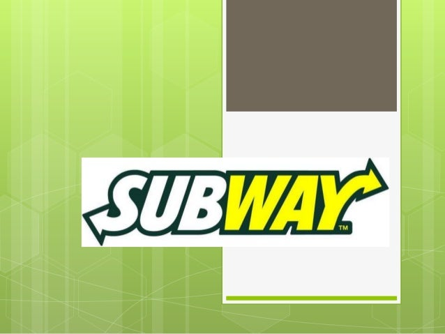 Outline Introduction 10 Interesting facts about Subway References