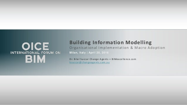 Introducing to BIM and its benefits across disciplines