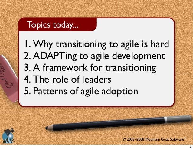 mike cohn succeeding with agile pdf