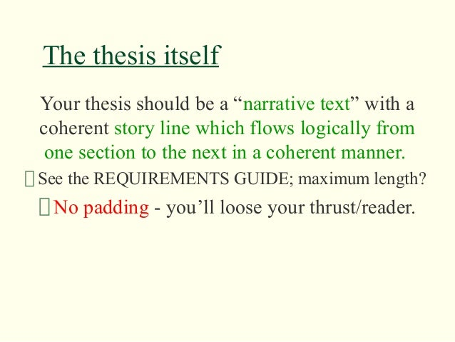 thesis narrative should include Every narrative essay should include a the thesis every narrative essay should include a the thesis statement in the introductory paragraph b.