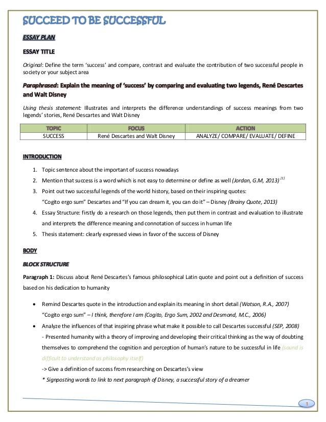Apa thesis citation example of apa