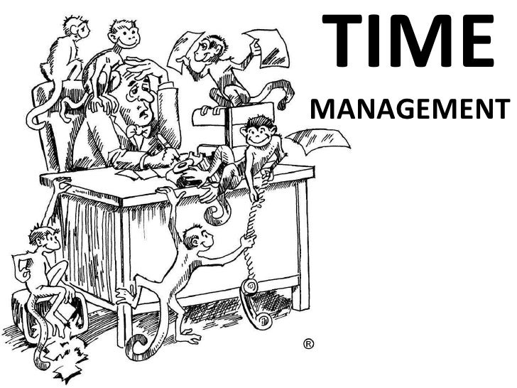 TIMEMANAGEMENT<br />