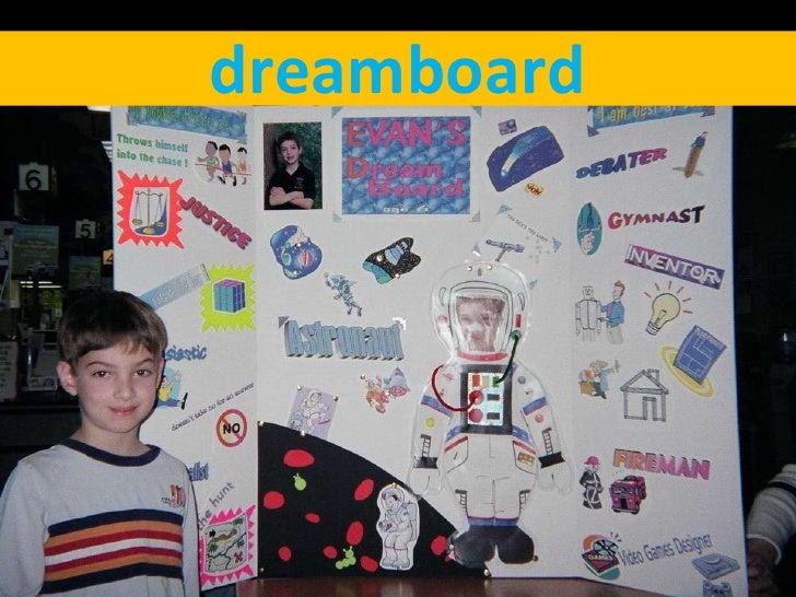 dreamboard<br />