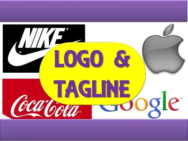 LOGO & TAGLINE