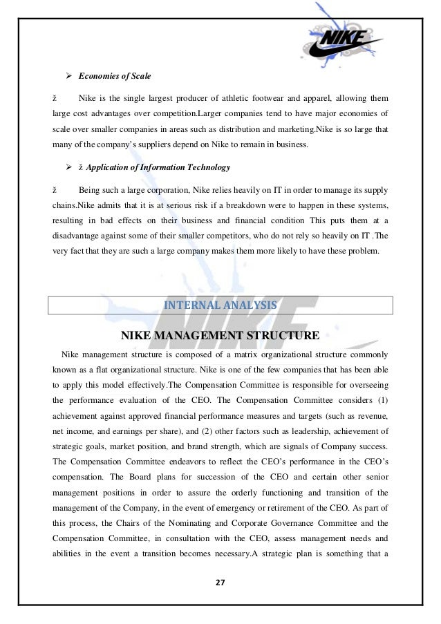 annual turnover of nike shoes manufacturer logo m&a supply 84388