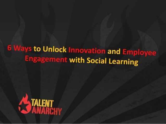 Jason Lauritsen   • CEO, Talent Anarchy  • Former HR Executive• Consultant, LeadershipTrainer, Keynote Speaker    • Wrote ...