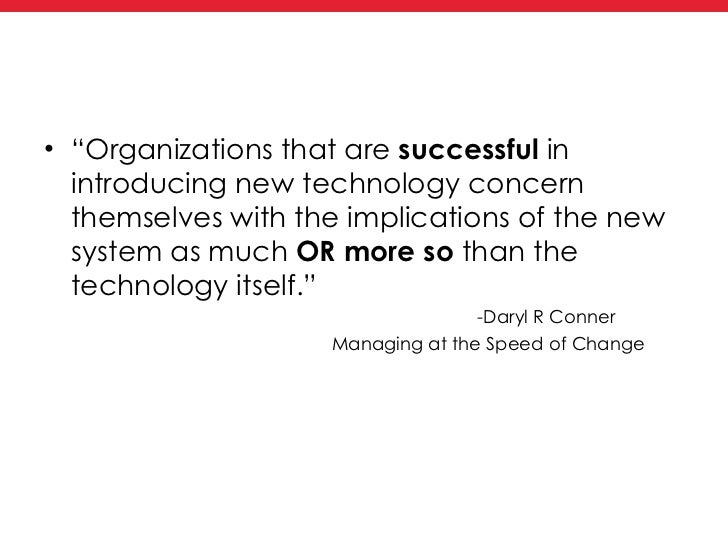 managing at the speed of change daryl conner pdf