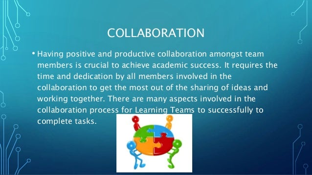 collaboration and team dynamics analysis of Collaboration is a cornerstone of biologics consulting – whether we're educating one another on the latest agency thinking or discussing how to navigate a particularly challenging scientific.
