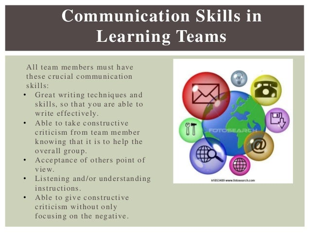 communication and collaboration effective strategies Communication strategies to build collaboration attending and active listening  this handout provides a comprehensive list of effective communication strategies to help you build.